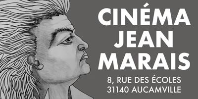 Aucamville - Cinéma Jean Marais VAD